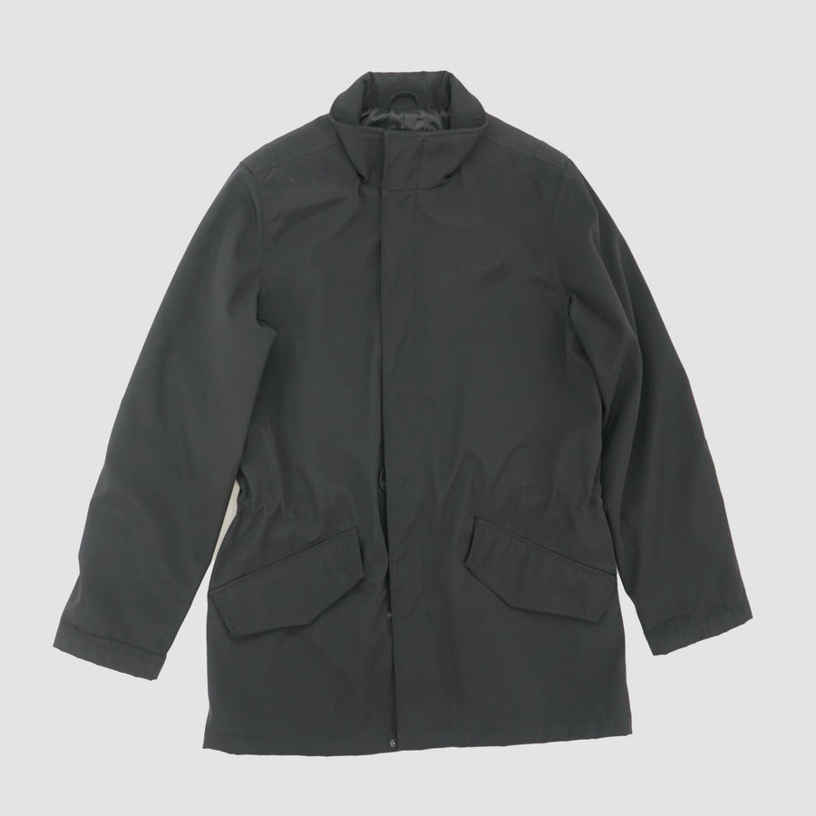 Heavy-Duty Windbreaker Jacket Size S