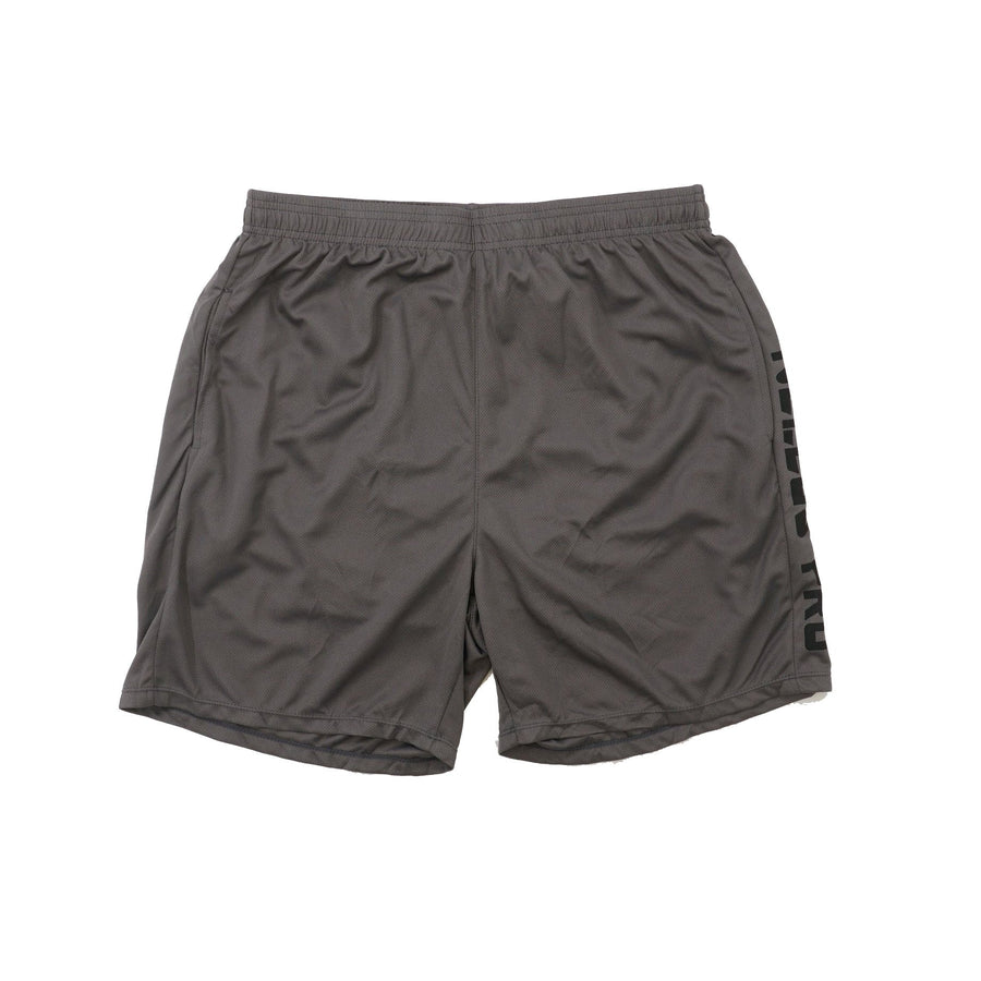 Mesh Workout Shorts Size M