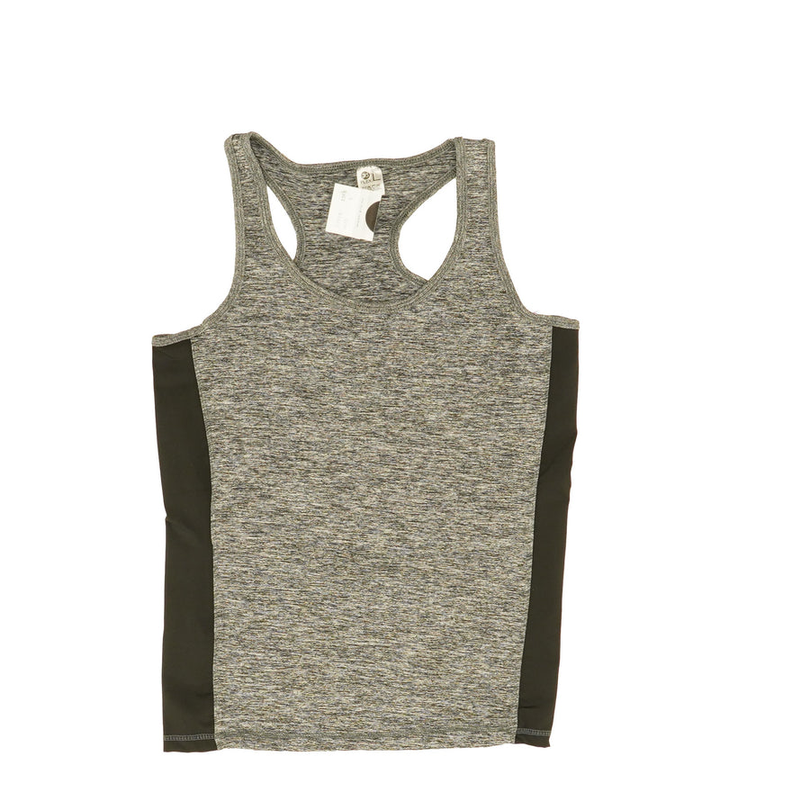 Stretch Active Tank Size L