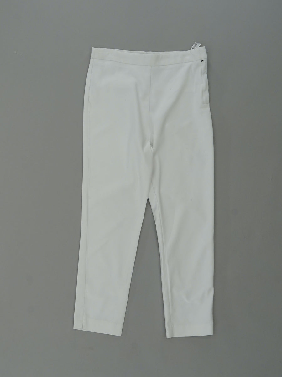 Side Zip Pant Size 8