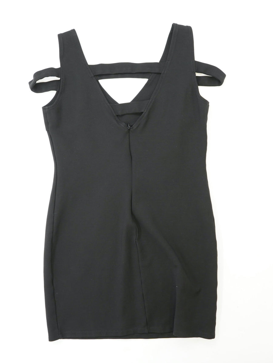 Short Strappy Dress Size M/L