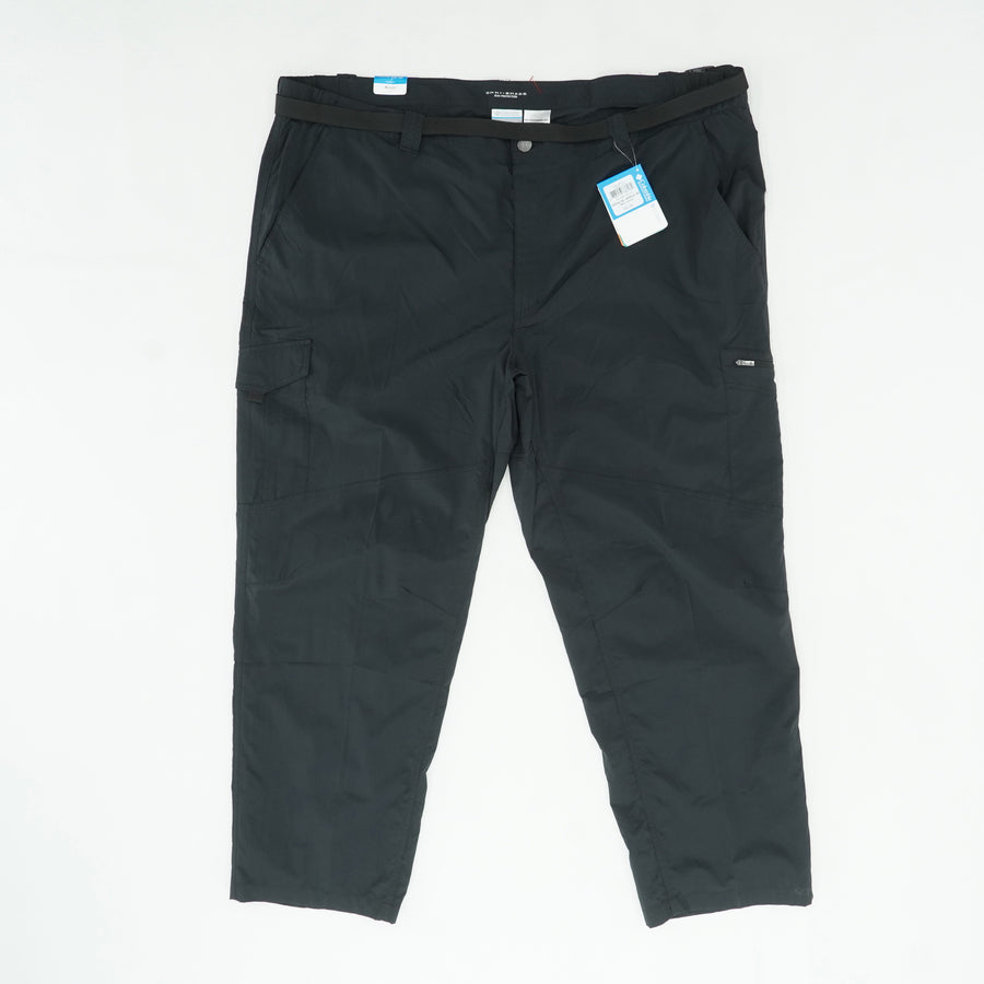 Silver Ridge Cargo Pant With Belt Size 50W 32L