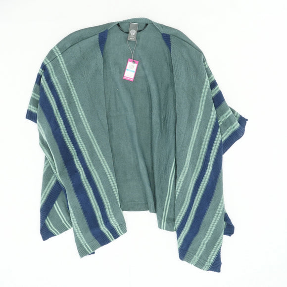 Stormy Weather Cardigan Size OS