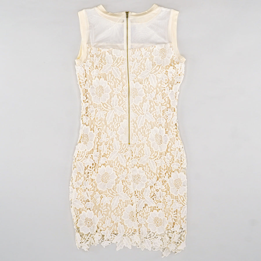 Lanee Lace Dress Size 8
