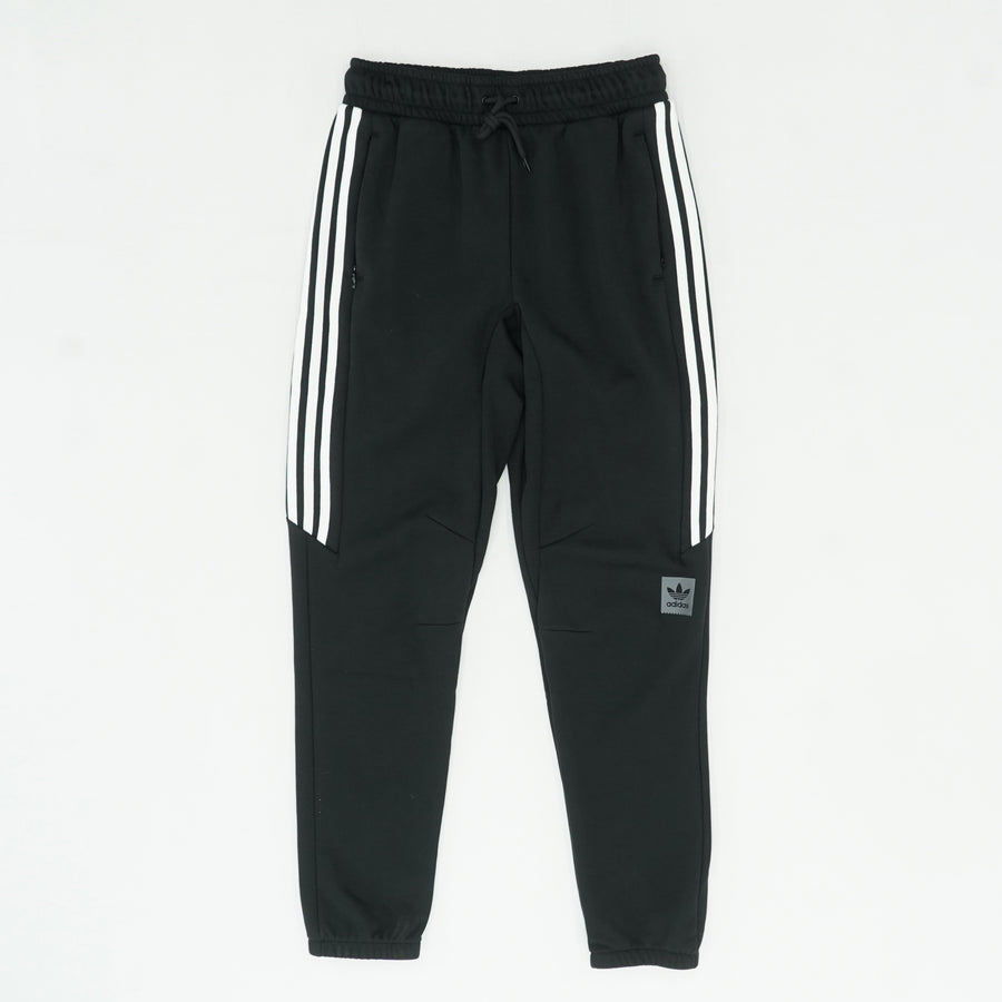 3 Striped Tech Sweatpants Size S