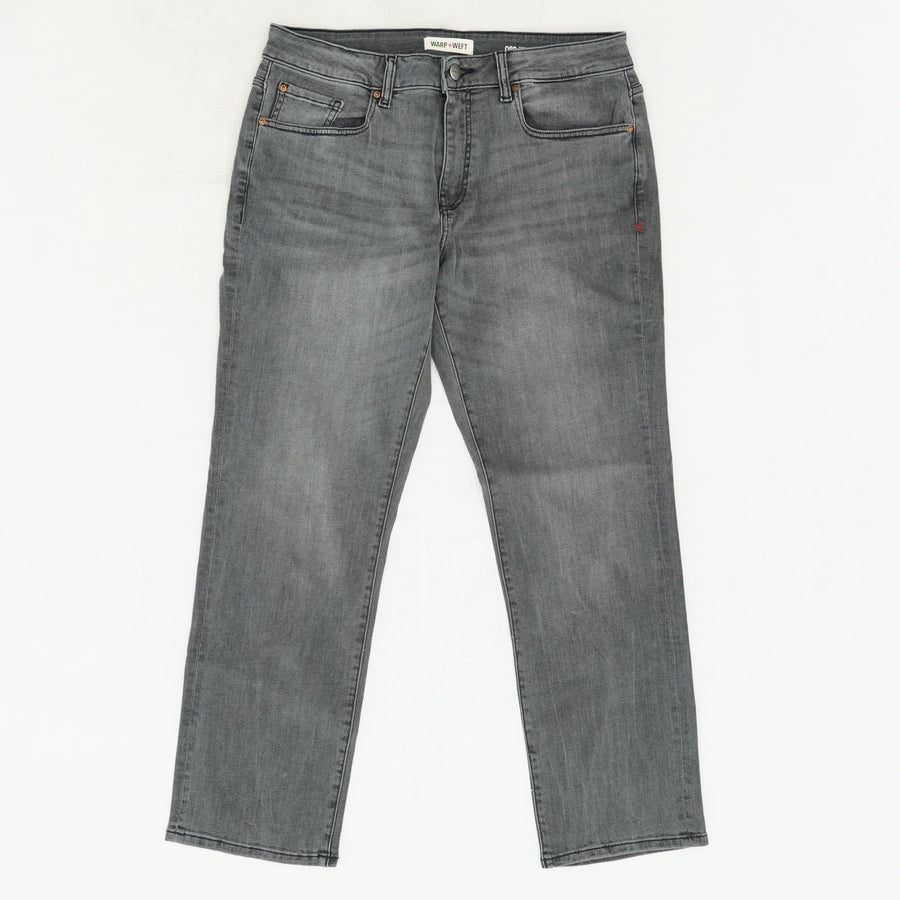 ORD Chicago Straight Jeans - Size 32Wx30L