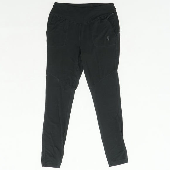 Kustiba Pure Black Legging Size M