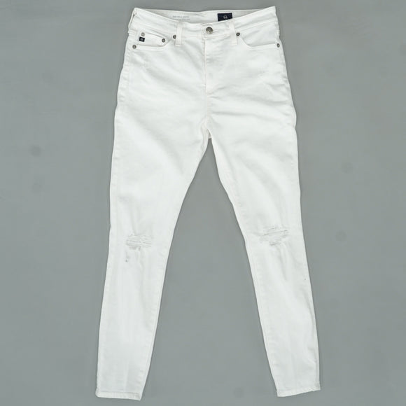 The Milo Ankle Jeans Size 28