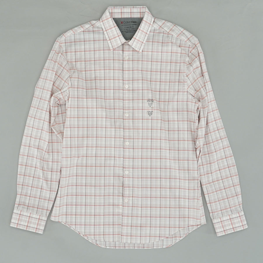 Extreme Fit Button-Up Shirt - Size M