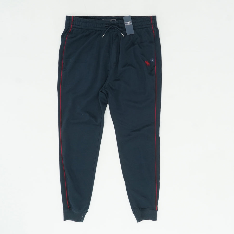 Icon Logo Cuffed Jogger Pant Size M