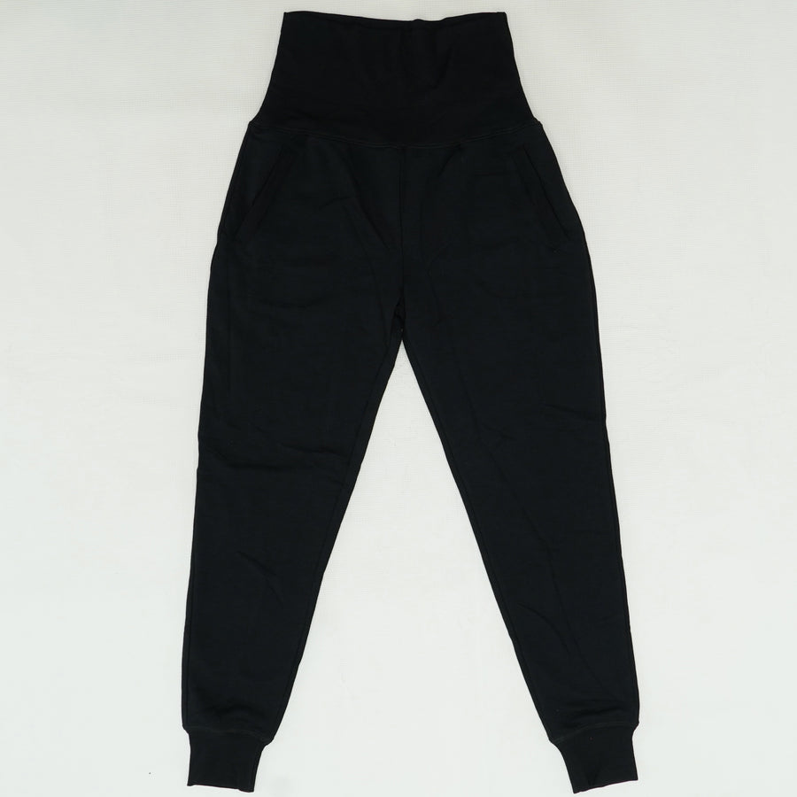 High Waisted Joggers - Size S