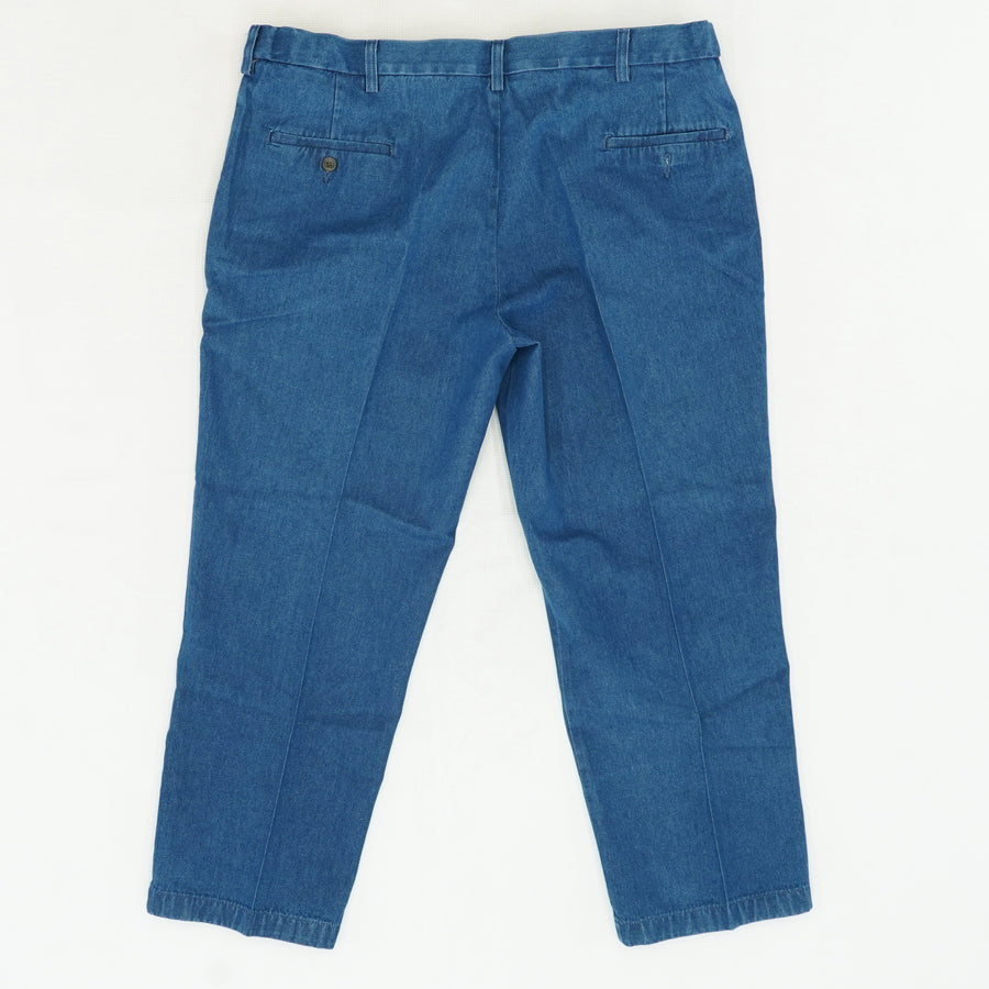 Work-To-Weekend Denim Pants - Size 42Wx29L