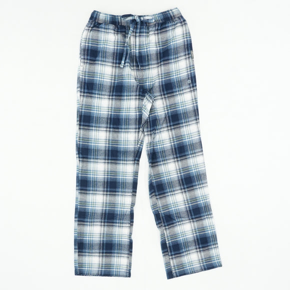 Mens Flannel Sleep Pants Size S