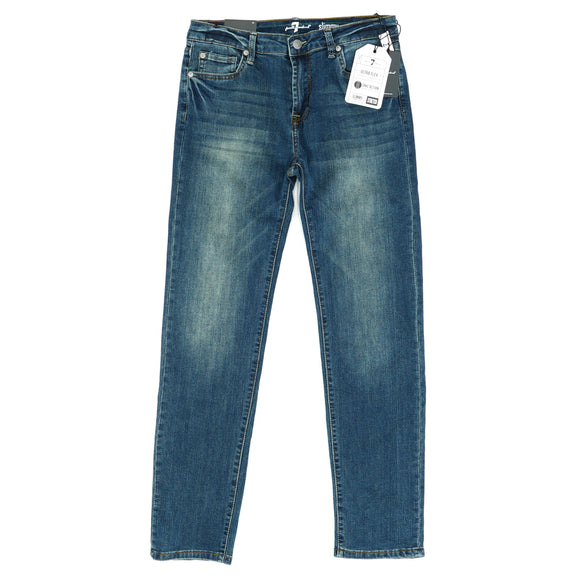 Ultra Flex Slim Fit Comfort Jeans