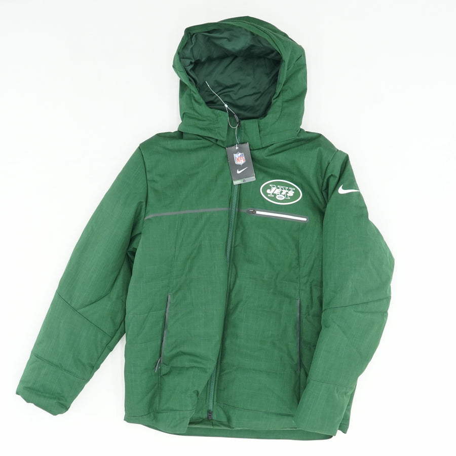 NFL New York Jets Coat Size XL