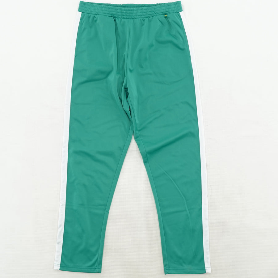 Cashed Out Mallard Green Track Pants