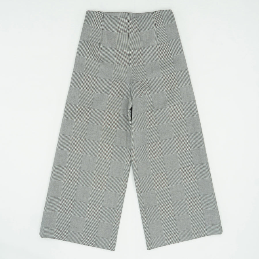 Caterucia Dogtooth Pants Size M