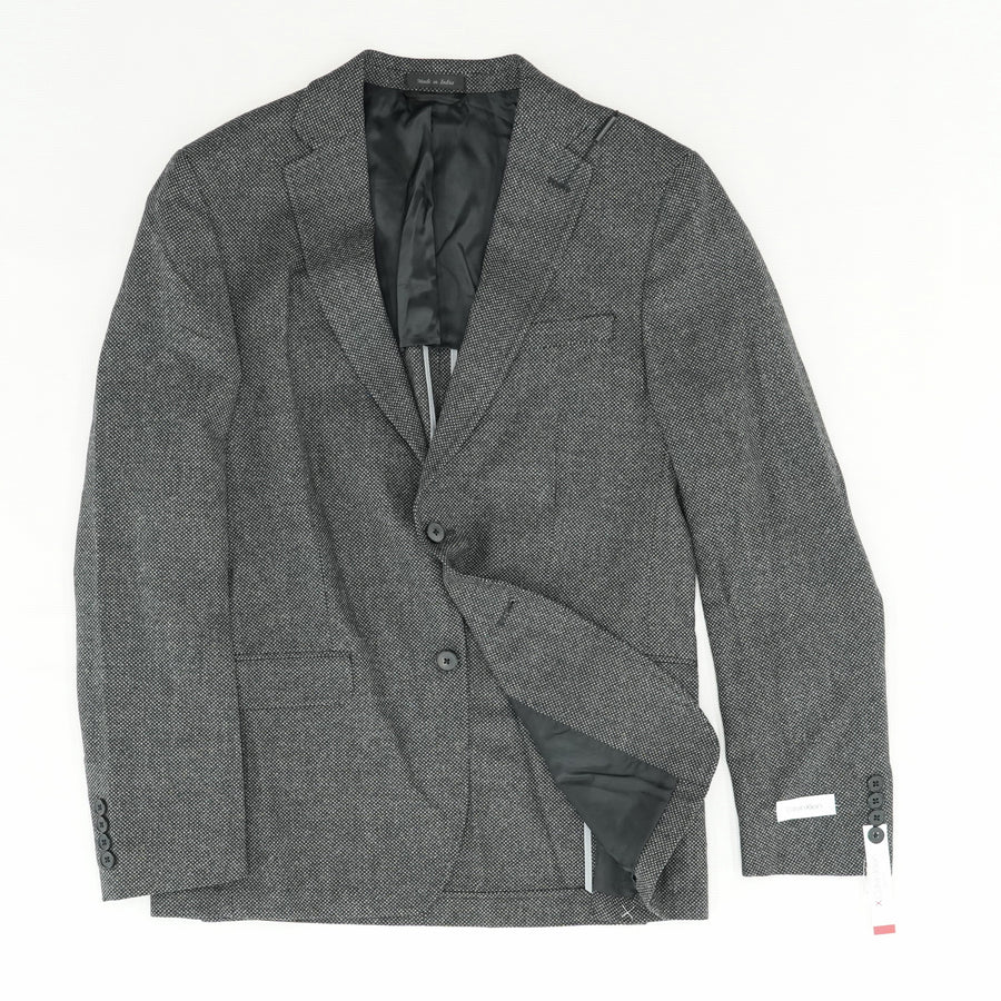Slim Fit Sports Coat Size 40R
