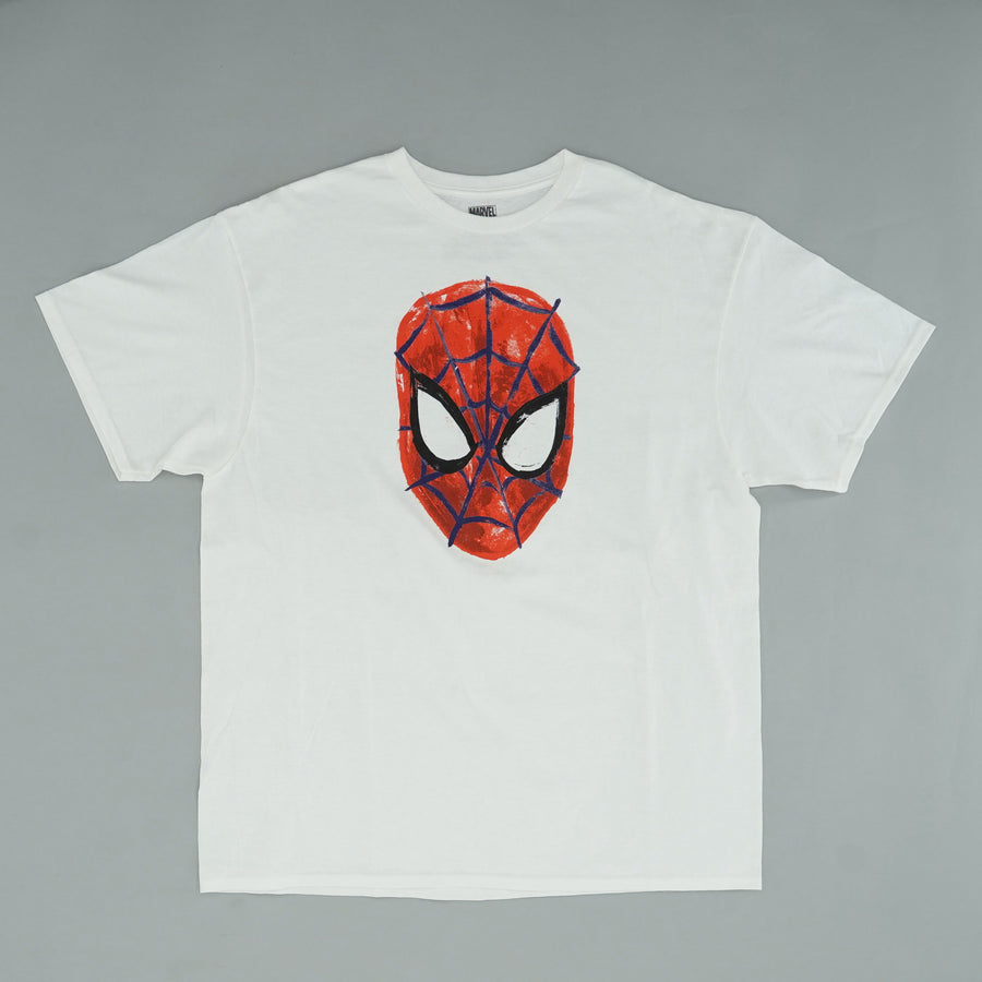 Spider-Man Head Graphic Tee