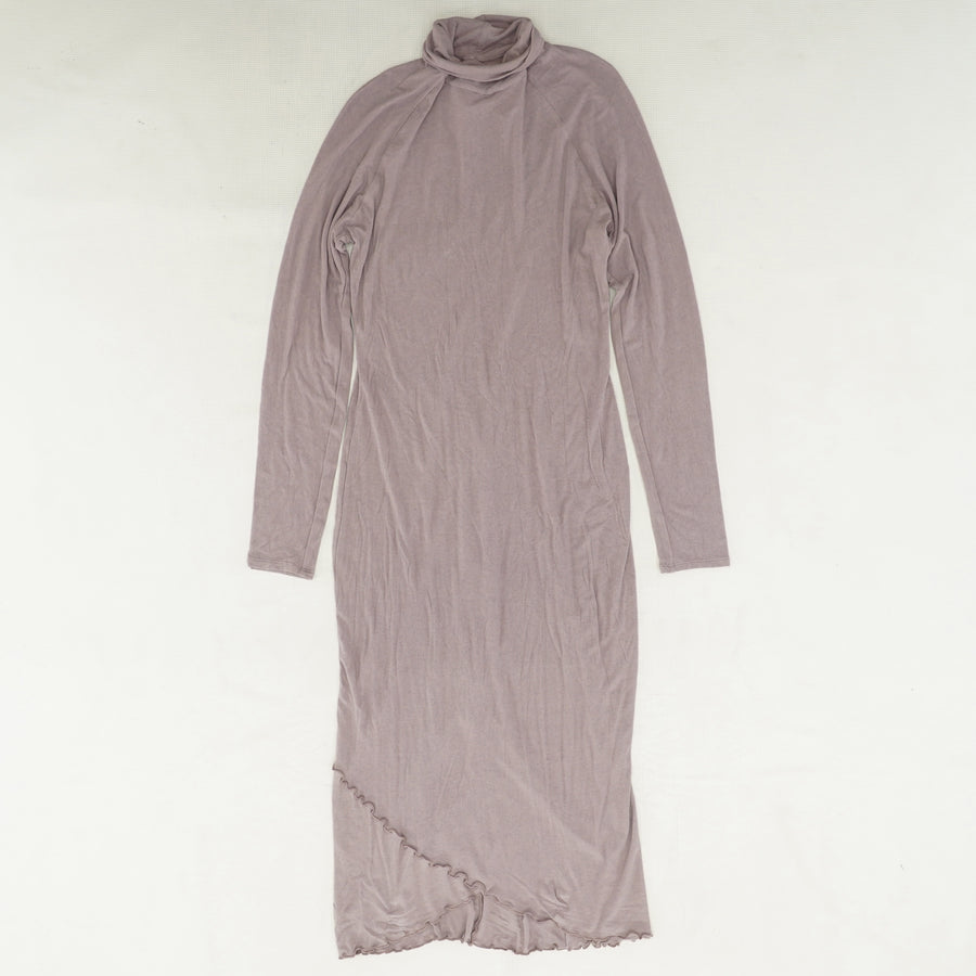 Nai Dress in Misty Mauve Size 8