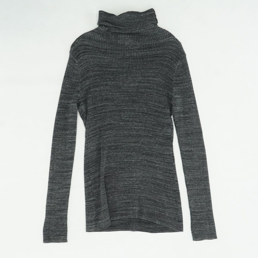 Casual Turtleneck Sweater Size S