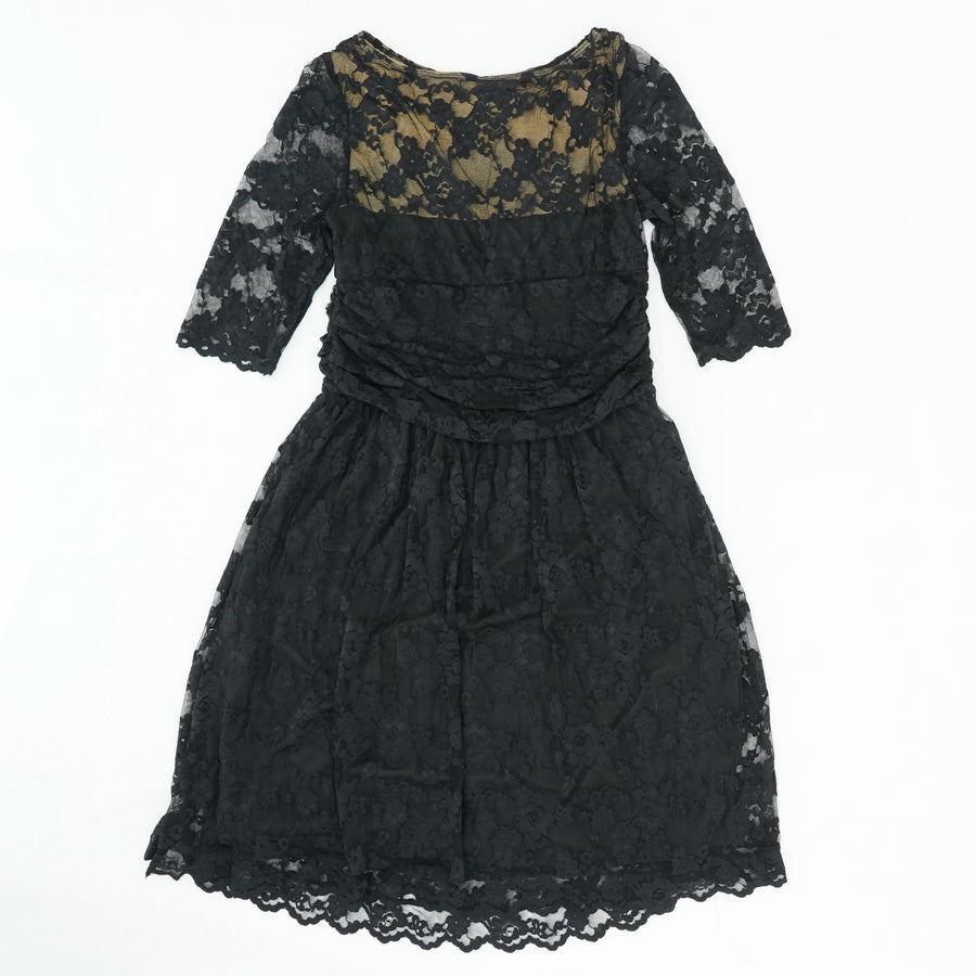 Auroa Lace Dress Size 1X