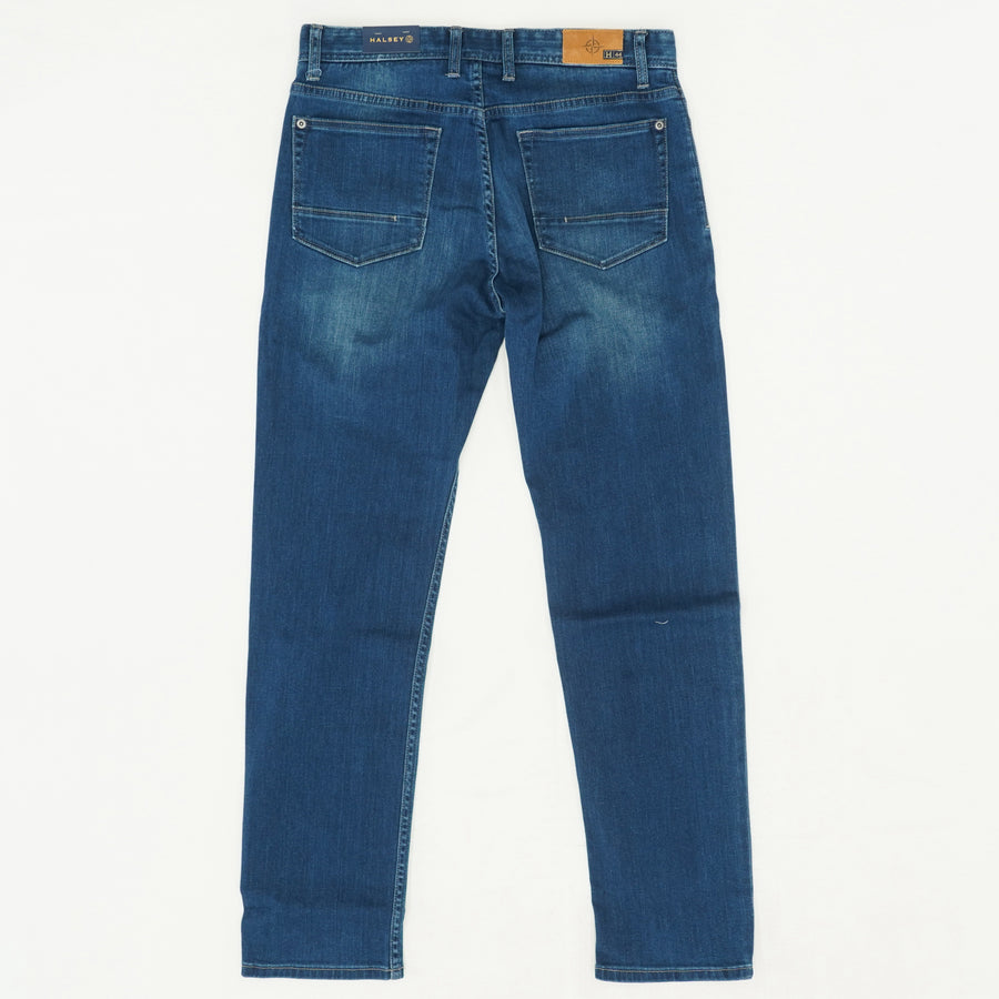 Travis Tapered Jeans
