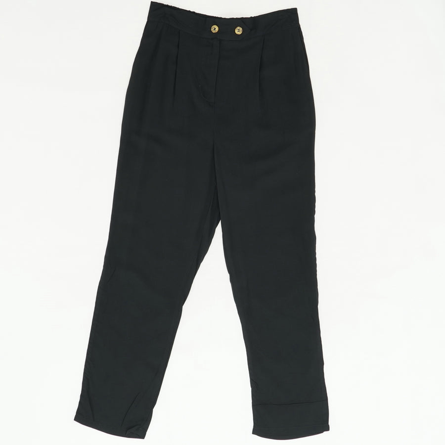 Ava Tapered Pants - Size 4