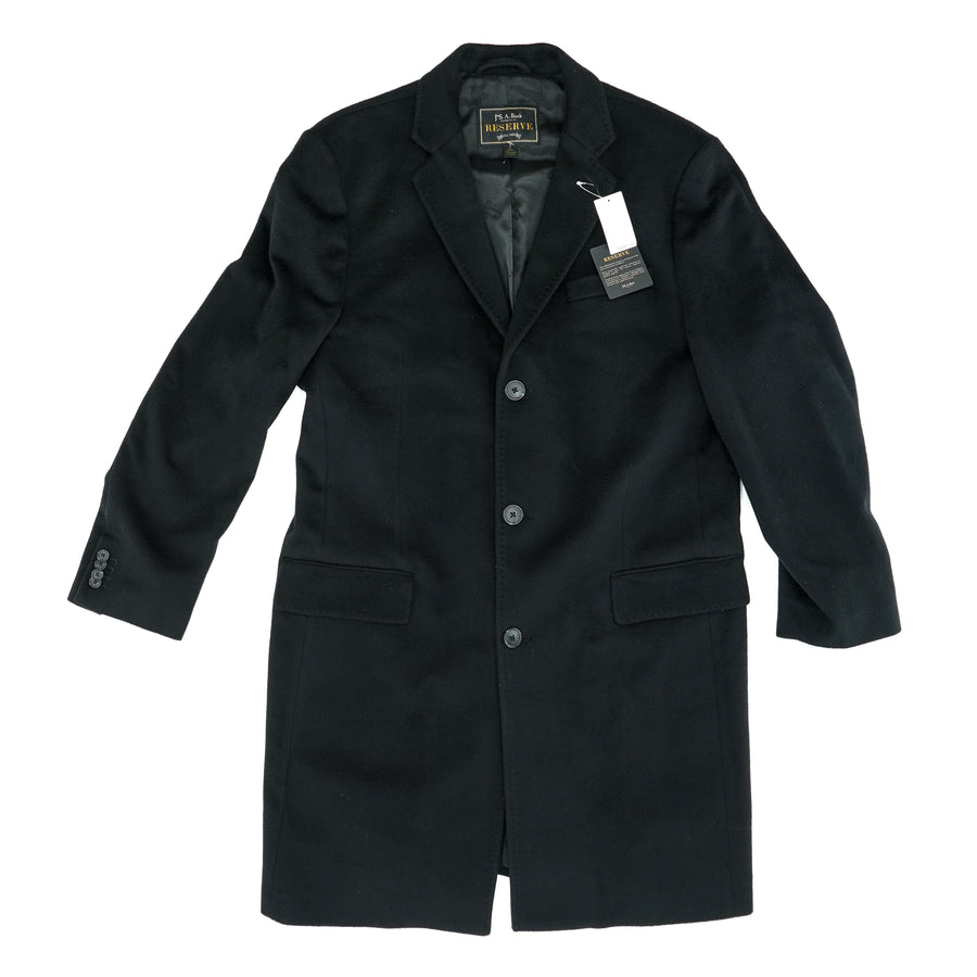 Reserve Collection Top Coat Size 44L