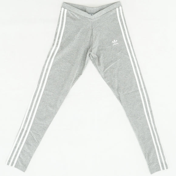 Gray 3 Stripe Tight Size M