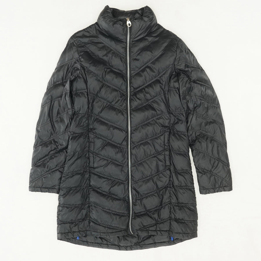 Packable Lightweight Puffer Coat Size M & XL