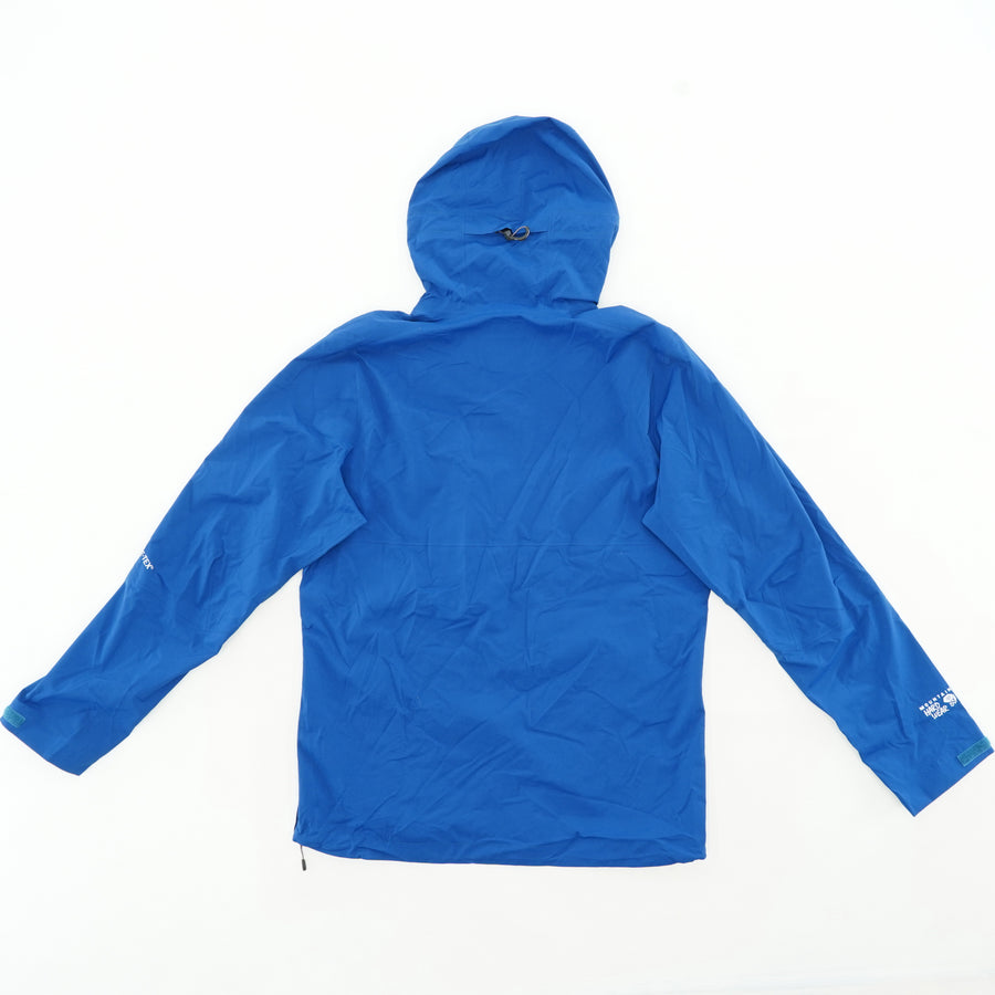 Waterproof Breathable Rain Jacket - Size L