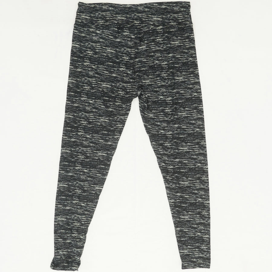 Heathered Leggings Size L