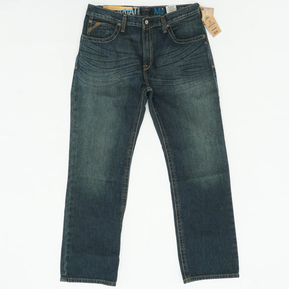 M2 Relaxed Jeans Size 34