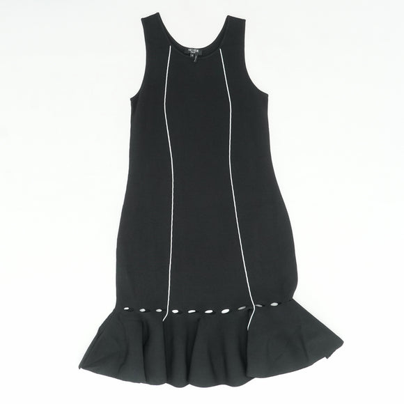 Black Onyx Dress Size M