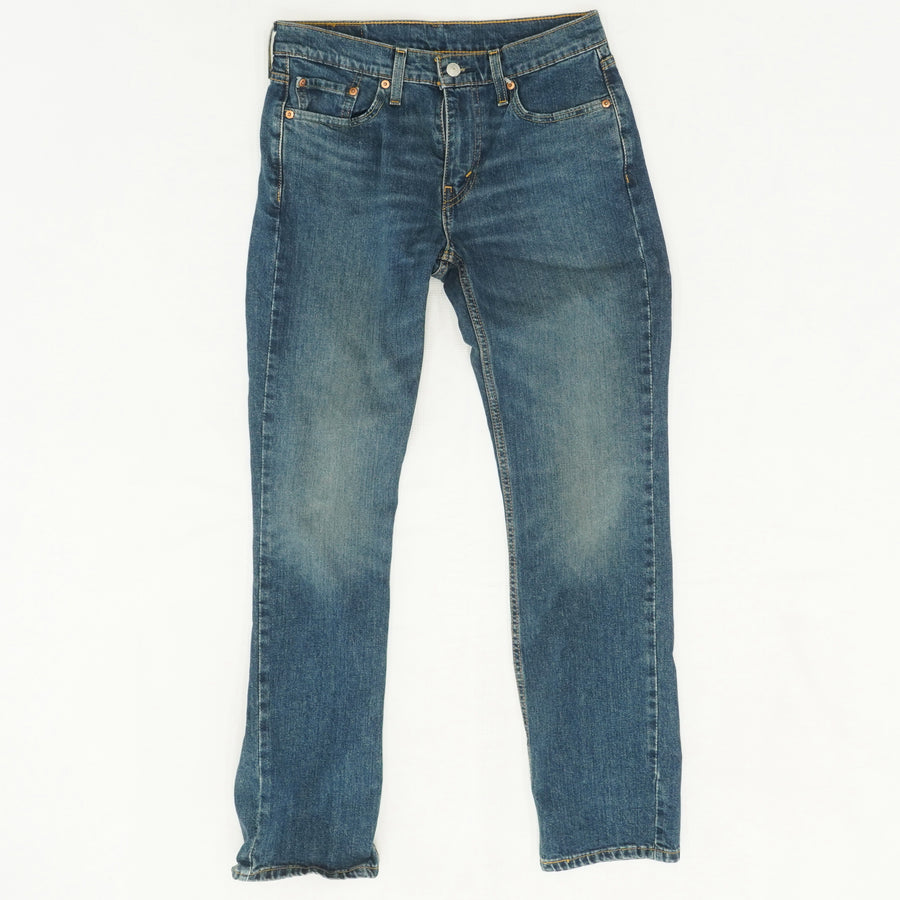 514 Straight Jeans - Size 30Wx32L