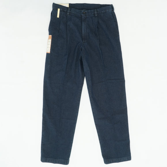 Denim Trouser Pants Size 36