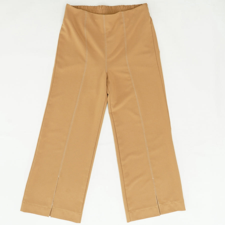 Wide Leg Pants - Size L