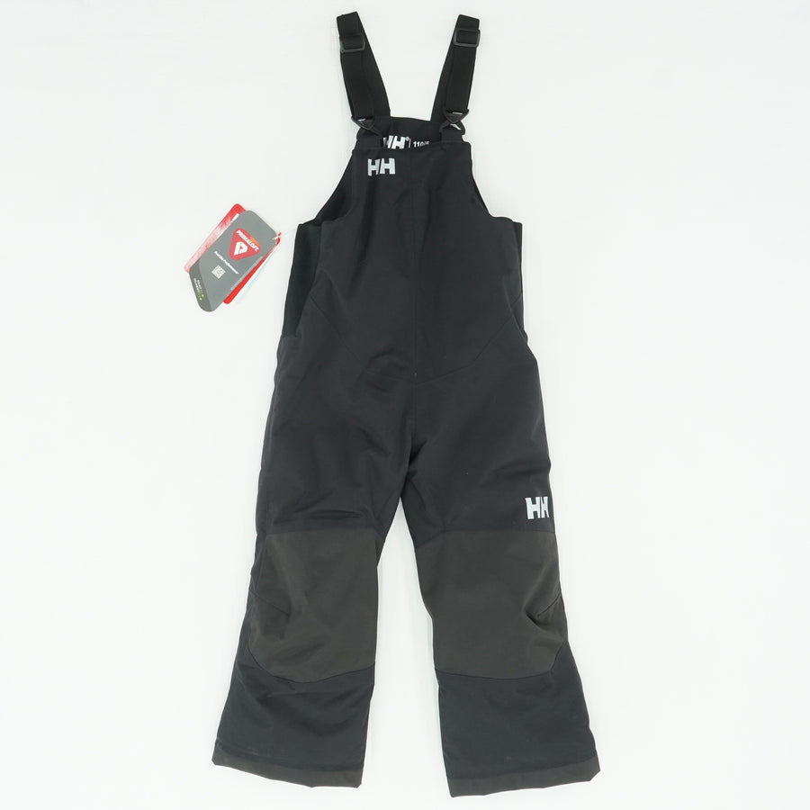 Rider 2 Insulated Bibs Size 5