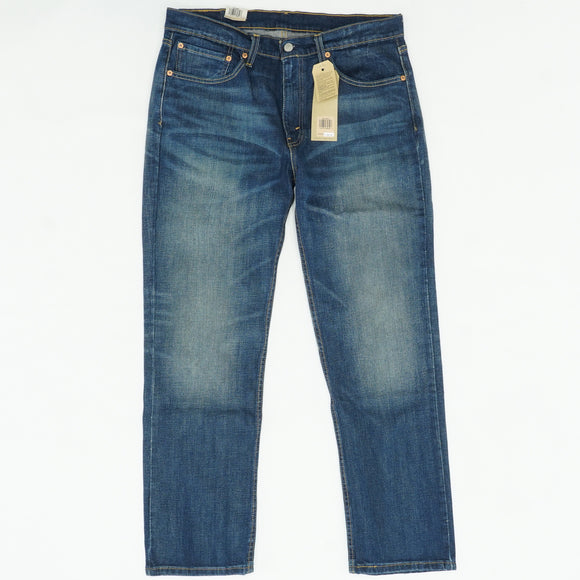 514 Straight Jeans Size 34