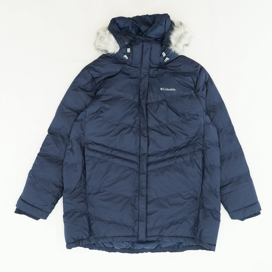 Peak to Park Mid Insulated Jacket Size 3X