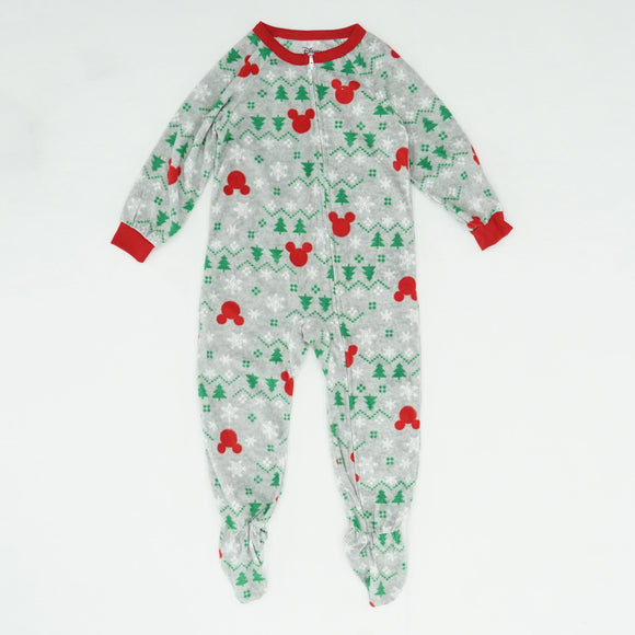 Disney Christmas One-Piece Size 4T