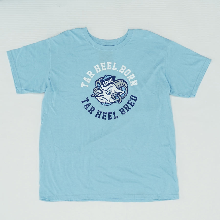 Tar Heel Short Sleeve T-Shirt Size XL