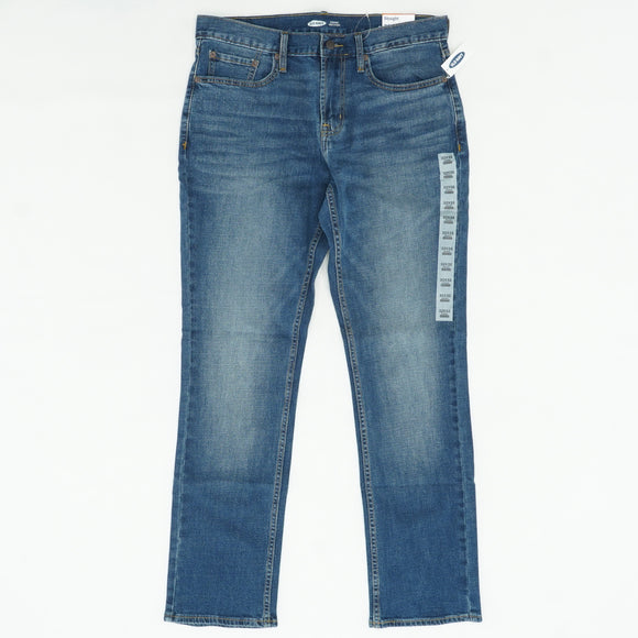Straight Jeans Size 32