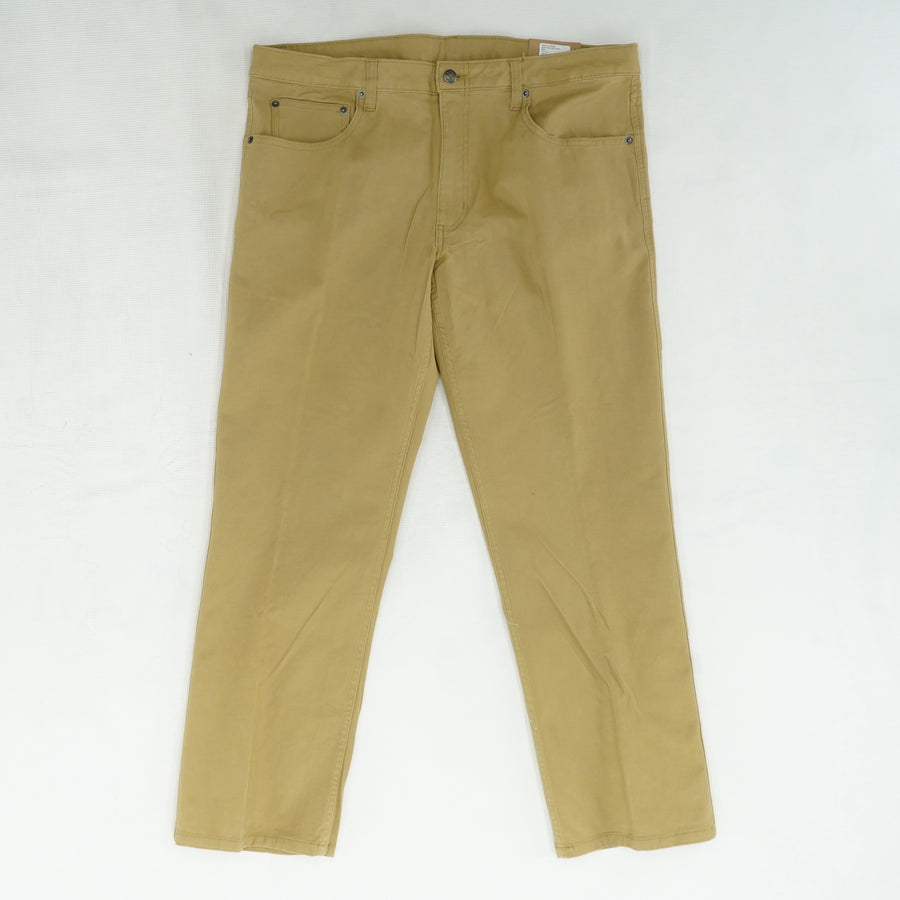 Kelp Outdoor Heritage 5 Pocket Pant Size 34W 30L