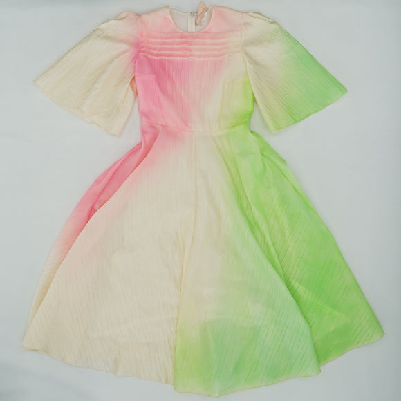 Multi Colored Dress Size 6