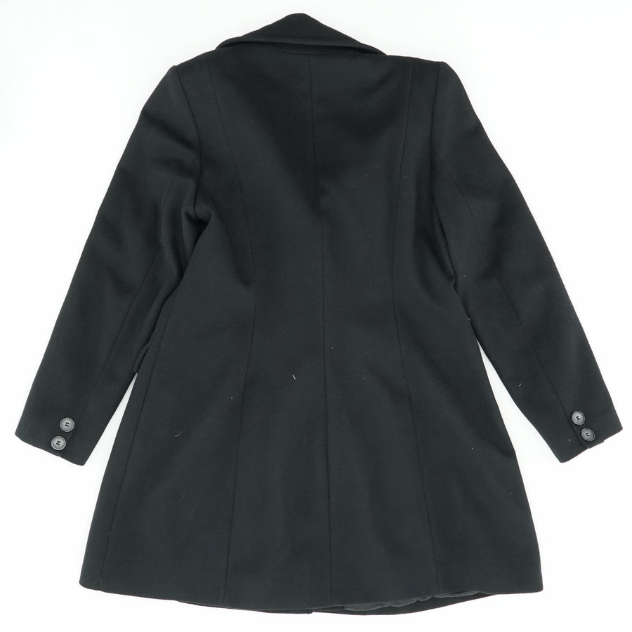Fit Flare Coat Size 14