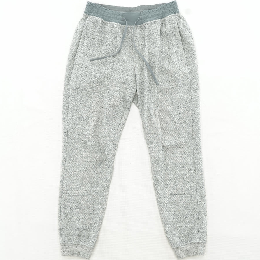 Gray At Ease Jogger Size M