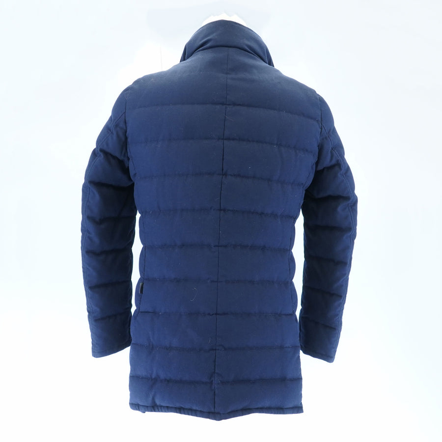 Vallier Down Jacket Size 3