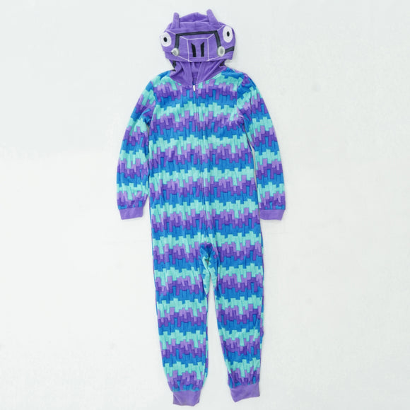 Fortnite Onesie Pajamas